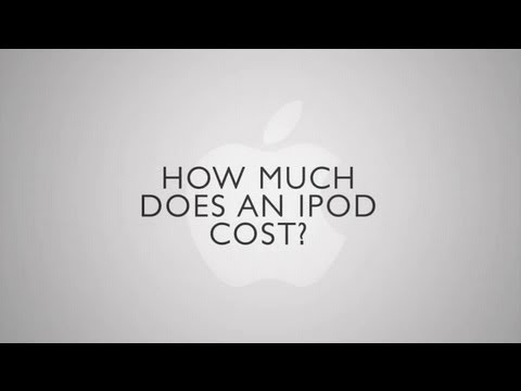 How Much Does An Ipod Cost Everything Ipod