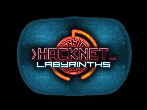 Hacknet Labyrinths OST: Remi Gallego (The Algorithm) - ClearText