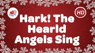 Watch Christmas Carols Hark The Herald Angels Sing video
