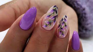 Модный маникюр зима весна 2021 Фото шикарных идей маникюра Красивый дизайн ногтей Nail Art 2021