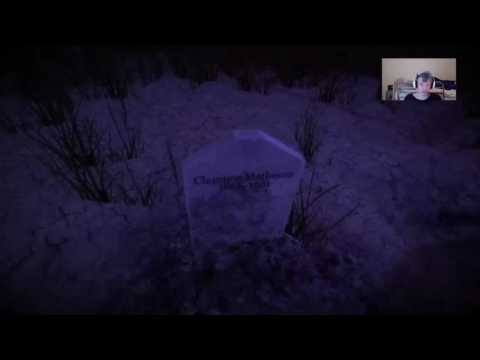 Slender - The Arrival (continued)