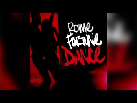 Rome Fortune - Jerome Raheem Fortune Album DOWNLOAD LEAKED