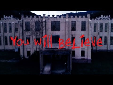 IT DID NOT WANT US HERE! (Haunted State Prison) (Brushy Moun