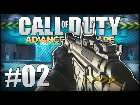 Advanced Warfare Live -