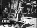 104 Die In British Pit Disaster (1947)