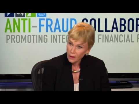 Anti-Fraud Collaboration Webcast: Coming to Terms with Short-Termism (July 2016)