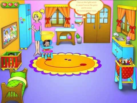 Permainan bayi Youda - Permainan bayi legendaris - YouTube