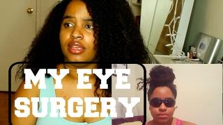 Lasik Experience - Eye Surgery || Micaela Zola