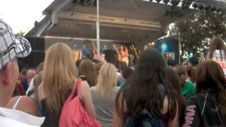 Aleesia - Life Of The Party - Live at Barrie Waterfront Festival