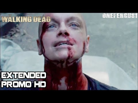 The Walking Dead 10x09 Extended Trailer Season 10 Episode 9 Promo/Preview HD