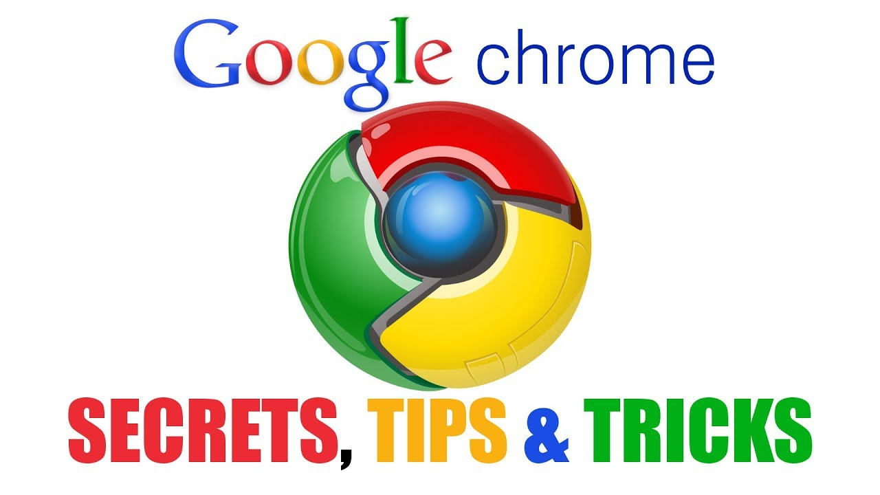 10 Google Chrome Secrets, Tips and Tricks