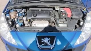 P0342 Peugeot 308