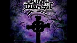Watch King Diamond Trick Or Treat video