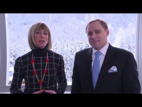 Davos 2016 Hub Culture Interview Dmitri Alperovitch of Crowdstrike