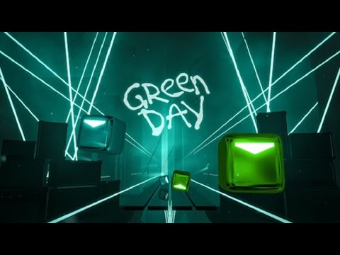Beat Saber : Green Day Music Pack - Bande Annonce