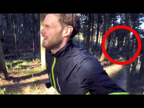 10 YouTubers Who RAN Away From SCARY People