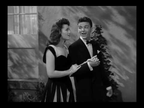 "Frank Sinatra and Cast - ""You're On Your Own"" from Higher and Higher (1943)"