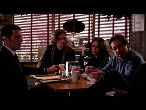 The Office Theme Song - Criminal Minds Edition