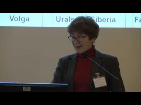Aleksanteri Conference 2016 Keynote Nataliya Zubarevich