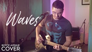 Waves - Mr. Probz (Robin Schulz Remix)(Boyce Avenue cover) on Spotify & Apple thumbnail