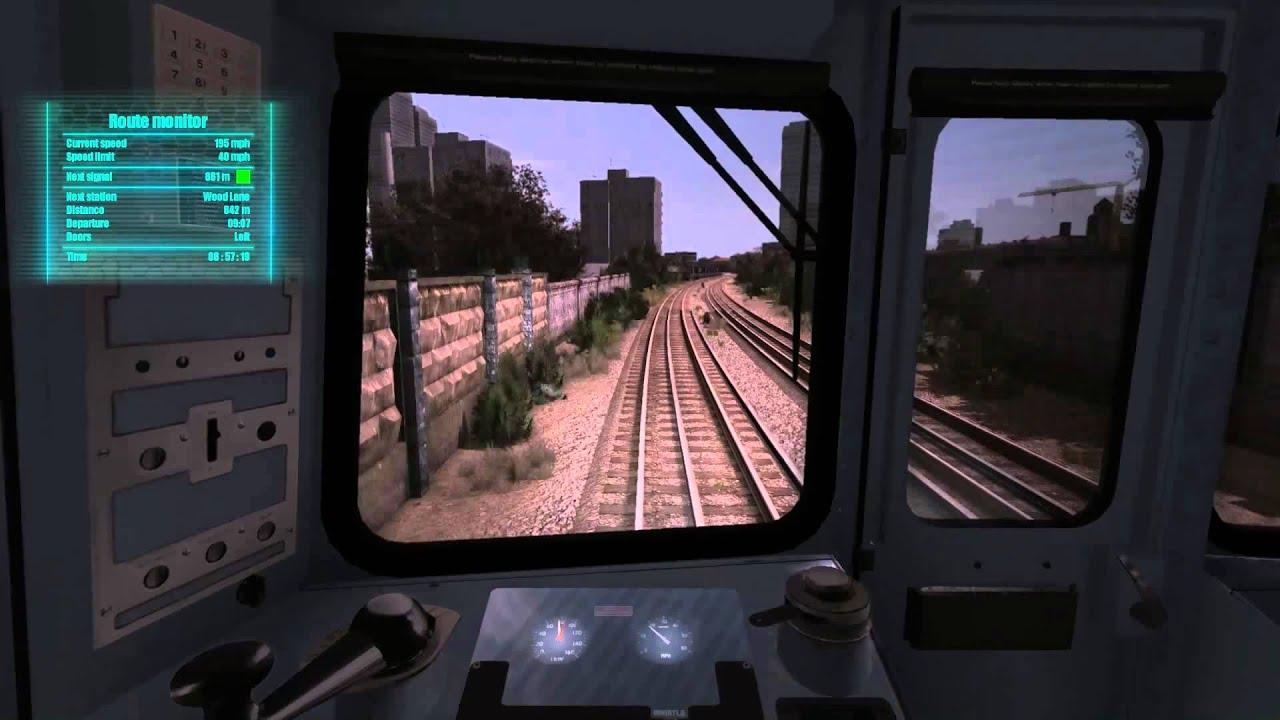 world of subways vol 3 london underground
