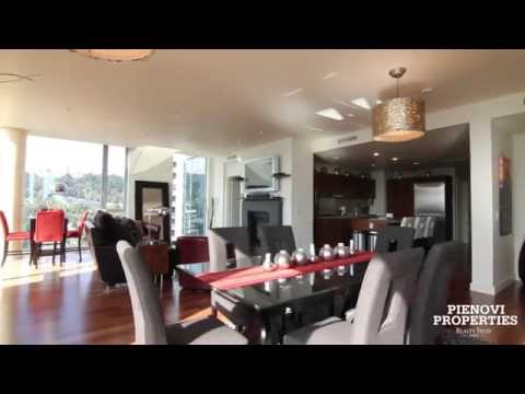 Portland Real Estate Video Tour - 0841 SW Gaines St #2112 1