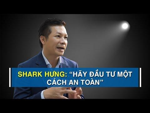 Shark Phạm Thanh Hưng khuyên người trẻ đầu tư bất động sản trong năm 2019 | #CAFELAND