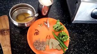 jeera rice restorent style/jeera rice recipe,