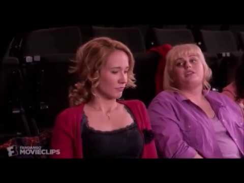 Pitch perfect my bechloe deleted confession scene youtube - Pitch perfect swimming pool scene ...