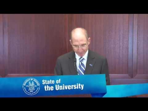 2011 State of the University of Kentucky Address