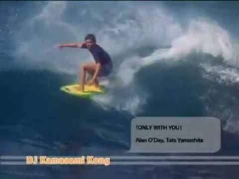Perfect DJ Talk-Up ③ - Kamasami Kong, Tatsuro Yamashita Big Wave Special Video Clip (2005)