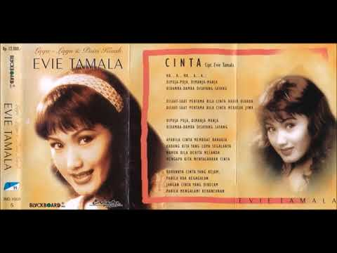 Lagu-Lagu & Puisi Kisah / Evie Tamala (original Full)