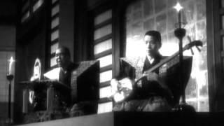 أوساكا تركيبة / 浪華悲歌 (1936) (EN/BR/ES)