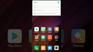 Sound settings in Redmi 4 / Note 4 / Y1 [Hindi]