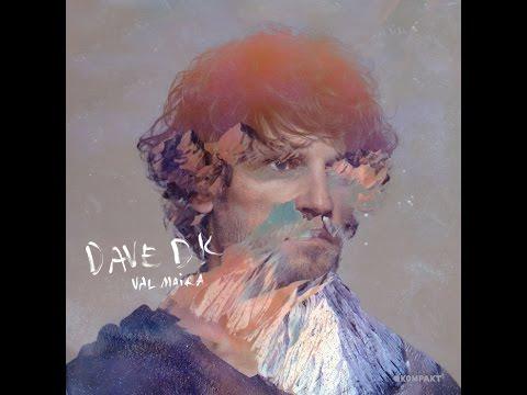 Dave DK - Val Maira [Kompakt]  Full Album KOMPAKTCD121