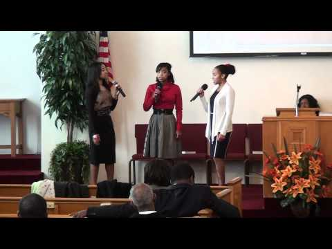 Cadet Sisters Special Music