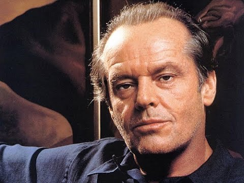 Top 10 Jack Nicholson Movies - YouTube