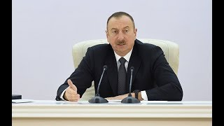 Prezidentdən yeni müşavirə: Gəncə hadisələrinin yeni detalları - Gündəlik Xəbərlər (13.07.2018)