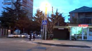 Лазаревское, ул. Изумрудная, прогулка по местам летнего отдыха... Lazarevskoe - SOCHI - RUSSIA(Лазаревское, прогулка по местам летнего отдыха... Для подписчицы моего видеоканала Оксаны, я сегодня прошла..., 2015-01-08T18:37:31.000Z)