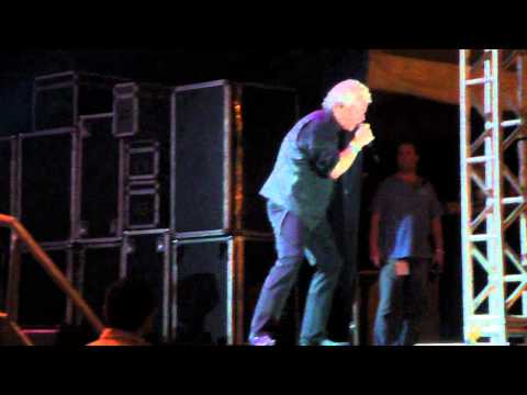 Air Supply Live In Crato-CE-BRA 007 Making Love Out of Nothing At All (HD) Travel Video