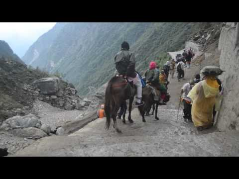 Kedarnath Yatra- 2017(May)Pt.3