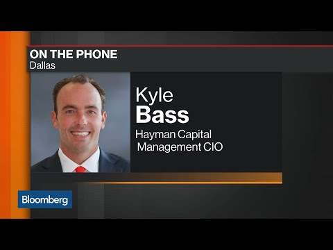 Kyle Bass Is 'Very Long Dollars' In Bet Against Hong Kong