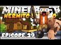 Hermitcraft 2.0: Ep.29 - Fishing Huts!