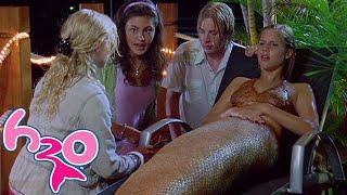 H2O - plötzlich Meerjungfrau Staffel 1 Folge 7 (Kurzfolge): Emma und der Vollmond // H2O