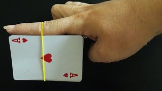 2 Amazing Magic Trick That Will Blow Your Mind!