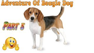 🐶🇬🇧Adventure Of Beagle Dog-Pat 5-Ultimate Dog Simulator-By Gluten Free games-IOS/Android