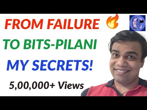 Secrets No one will tell you about IIT JEE