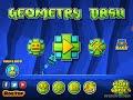 Все коды из Хранилища в Geometry Dash mp3
