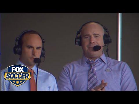 Landon Donovan responds to Alexi Lalas' USMNT criticism | FOX SOCCER