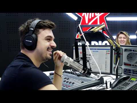 Radio Tinder @ Virgin Radio Romania